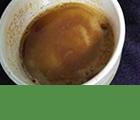 焙じ茶豆乳プリン