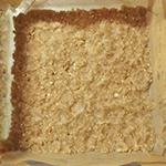 抹茶チーズケーキのレシピ01