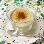 烏龍茶杏仁豆腐のレシピ02